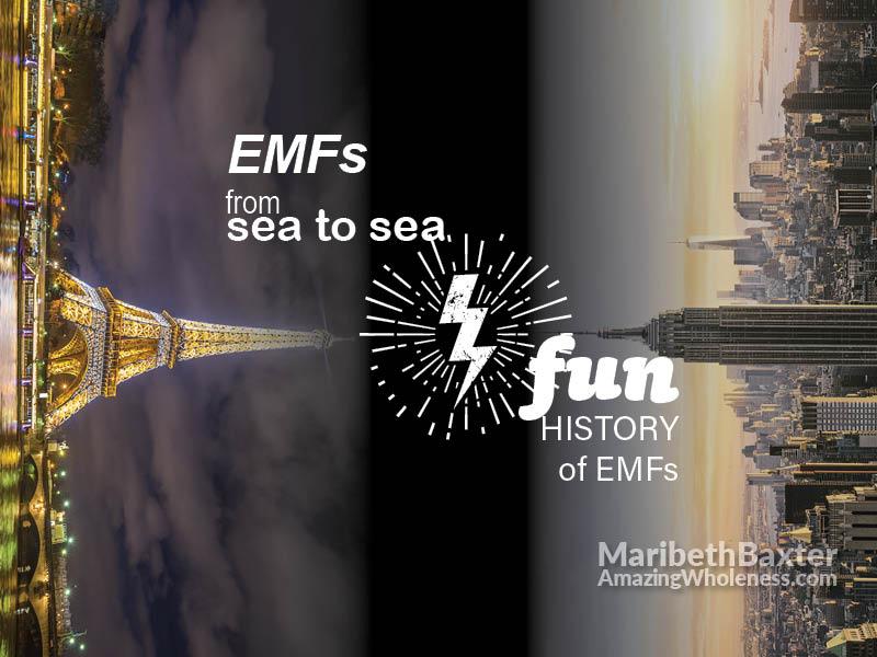 EMF history