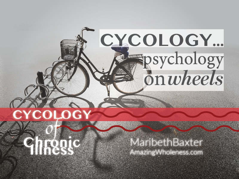 CYCOLOGY, psychology on wheels