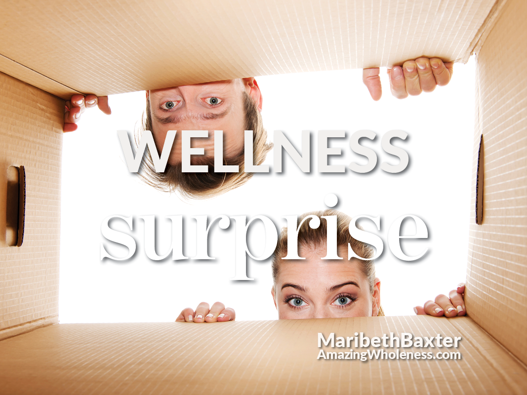Wellness Surprise!